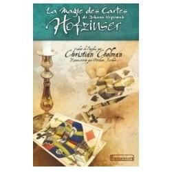 LA MAGIE DES CARTES DE HOFZINSER
