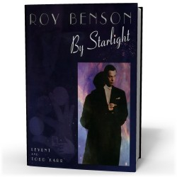 ROY BENSON BY STARLIGHT