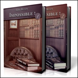 IMPOSSIBLE LARRY BECKER
