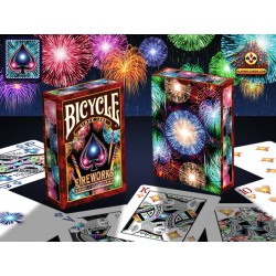 BICIYCLE FIREWORKS