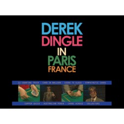 DVD DERECK DINGLE