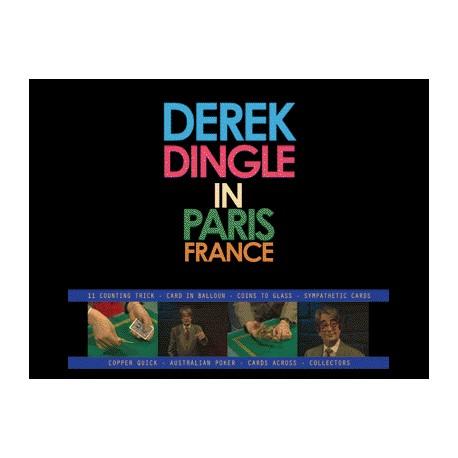 DVD DERECK DINGLE