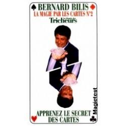 DVD BILIS N° 2 LE MONDE DES TRICHEURS