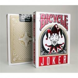 BICYCLE JOKER CLUB