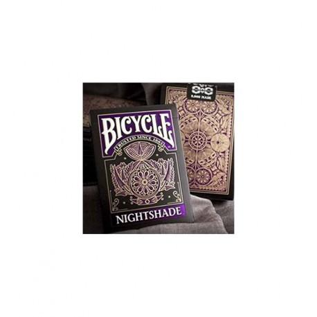 BICYCLE NIGHT SHADE CLUB