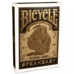 BICYCLE SPEAK EASY