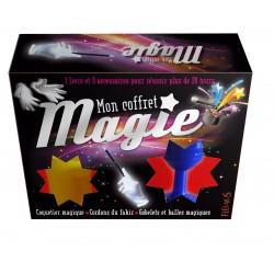 COFFRET MAGIQUE