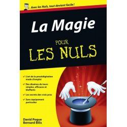 LA MAGIE POUR LES NULS