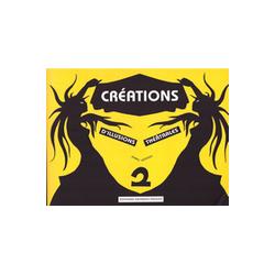 LIVRE CREATIONS D ILLUSIONS THEATRALES V 2 James Hodges