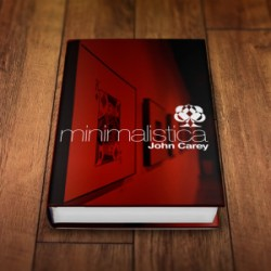 MINIMALISTICA by JOHN CAREY LIVRE