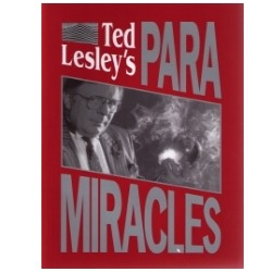 LIVRE TED LESLEY'S PARA MIRACLES