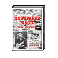 LIVRE NEWSPAPER MAGIC