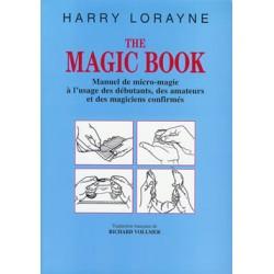 LIVRE THE MAGIC BOOK