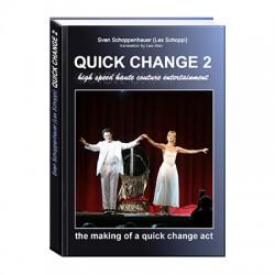 LIVRE QUICK CHANGE 2