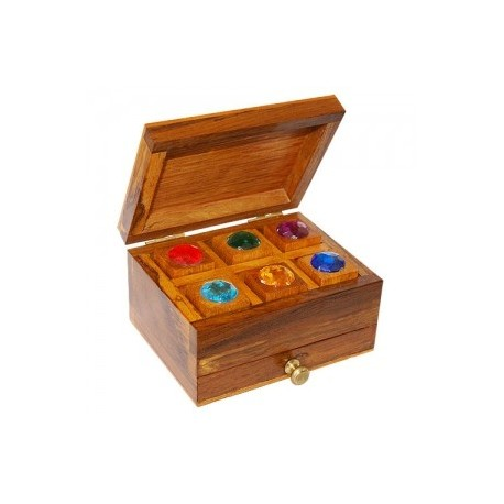 JEWEL BOX PREDICTION