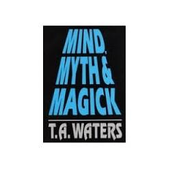 Livre MIND, myth & MAGIC VOLUME 1