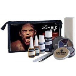 THE ZOMBIE KIT