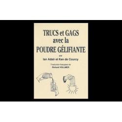 TRUC ET GAGS avec la POUDRE GELIFIANTE