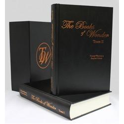 THE BOOK OF WONDER en français