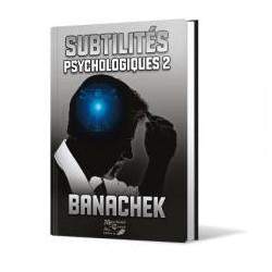 LIVRE SUBTILITES PSYCHOLOGIQUES 2