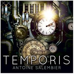TEMPORIS ANTOINE SALEMBIER