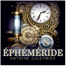 EPHEMERIDE ANTOINE SALEMBIER