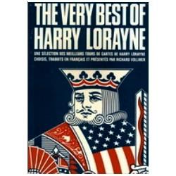 THE VERY BEST OF HARRY LORAYNE