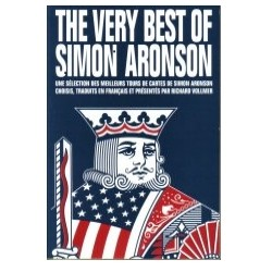 THE VERY BEST OF SIMON ARONSON