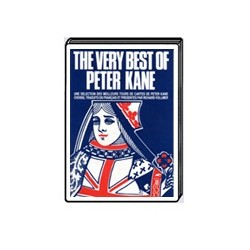 THE VERY BEST OF PETER KANE