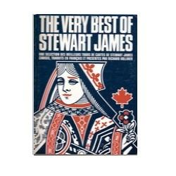 THE VERY BEST OF STEWART JAMES