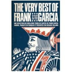 THE VERY BEST OF FRANK GARCIA