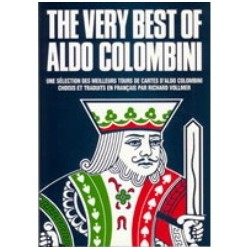 THE VERY BEST OF ALDO COLOMBINI