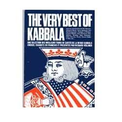 THE VERY BEST OF KABBALA