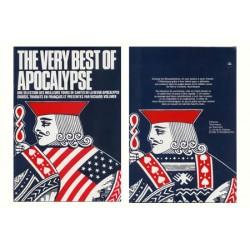 the very best of apocalypse