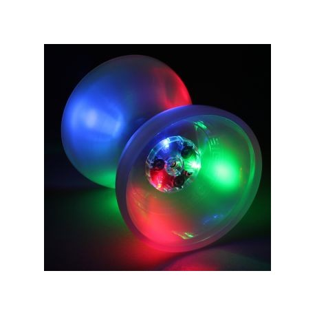 DIABOLO A RLT BIG TOP LUMINEUX