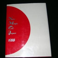 NEW MAGIC OF JAPAN 1988