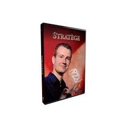 DVD STRATEGE de PHILIPPE MOLINA