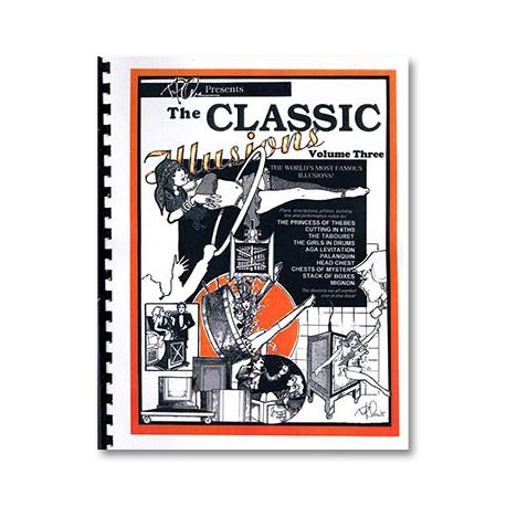THE CLASSIC ILLUSIONS