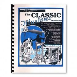 THE CLASSIC ILLUSION V2