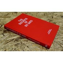 THE SECRETS OF SO SATO by RICHARD KAUFMAN & SO SATO (LIVRE et DVD)