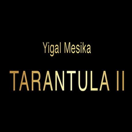 TARANTULA 2 YGAL MESIKA