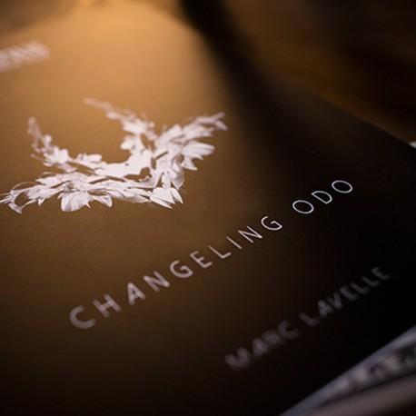 CHANGELING ODO MARC LAVELLE