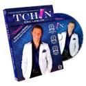DVD TCHIN ERIC LEBLON