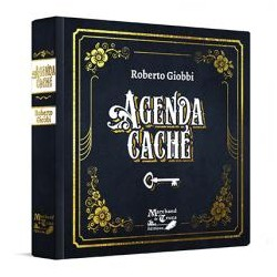 AGENDA CACHE Roberto Giobbi