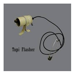 TOPI FLASHER