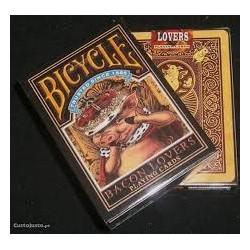BICYCLE BACON LOVERS JEU DE CARTES
