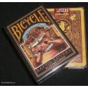 BICYCLE BACON LOVERS JEU DE CARTES