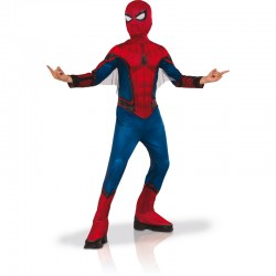 COMBINAISON SPIDERMAN 5-6 ANS