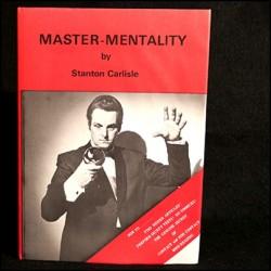 LIVRE MASTER MENTALITY STANTON CARLISLE