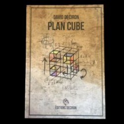 David Deciron PLAN CUBE